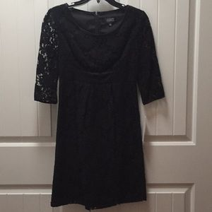 BNWT Adrianna Papell Petite Lace Dress